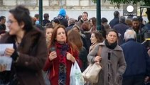 Greek debt crisis no Wild West showdown says Varoufakis