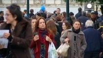 """Dette grecque : pas une """"bataille du Far West"""" (Varoufakis)"""