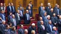 Hautes-Alpes : L'impressionnant hommage du Sénat et de la République à Jean-Yves Dusserre