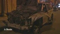 Le Caire : une bombe explose, deux autres sont désamorcées