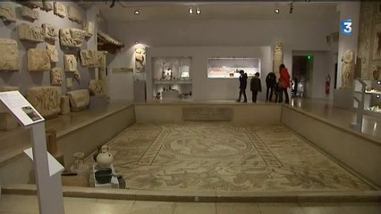 Rouen : nouveau regard sur les antiquités gallo-romaines