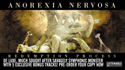 ANOREXIA NERVOSA - REDEMPTION PROCESS - FULL ALBUM