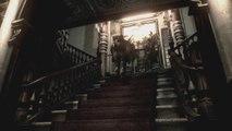 "Resident Evil [2] - ""Explorons ce manoir"""