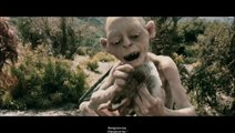 Stupide hobbit joufflu [HD] - Le Seigneur des Anneaux 2 - Les deux Tours - lapin - français