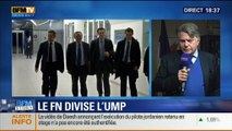 BFM Story: Législative partielle du Doubs (1/2): le FN sème la discorde à l'UMP - 03/02