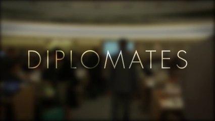DIPLOMATES, le nouveau webdocumentaire du MAEDI, à découvrir dès le 7 février