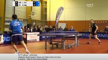 Live Pro A messieurs J11 : Angers / Istres (REPLAY)