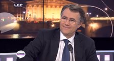 Ça Vous Regarde - L'Info : CVR : Serge Grouard (UMP)