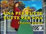Piccole Donne Una Per Tutte Tutte Per Una Vídeo Dailymotion