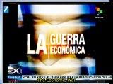 Luis Britto García analyzes the economic war against Venezuela