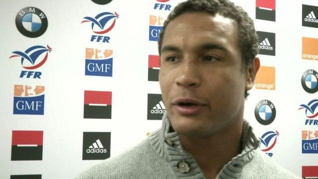 Rugby - Tournoi : Le journal du XV de France