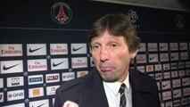 PSG - Leonardo : «Beckham sera à Valence»