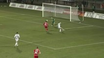 Nîmes - Laval : 3-0