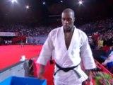 Judo - T. de Paris : Riner évidemment