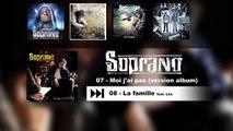 SOPRANO - MOI J'AI PAS (OFFICIAL AUDIO)