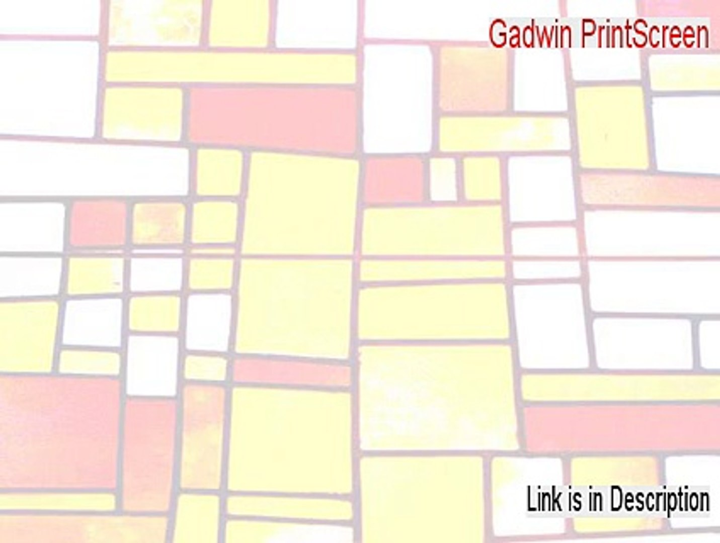Gadwin PrintScreen Serial - Risk Free Download