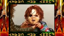 Best Evil Chucky Doll Prank at Bus Stop - video dailymotion