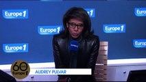 Michel Boujenah, Guillaume Canet et Emmanuelle Béart souhaitent un bon anniversaire à Europe 1