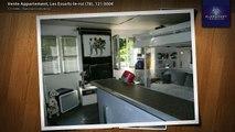 Vente Appartement, Les Essarts-le-roi (78), 121 000€