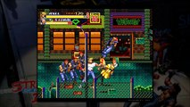 Streets of Rage 2 - Bare Knuckle 2 - Intros SEGA Megadrive Ultimate Collection