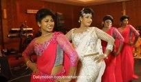BRIDE Dancing On Song | Radhaa Wedding Night Celebration  | HD