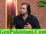 Latest Interview Shoaib Akhtar With Naeem Bokhari-Most Funny Shoaib Akhtar Interview 2