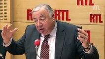 Dans le Doubs, Gérard Larcher voterait PS