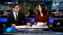 Ghimpu - Europa, tiu-tiu! PD vrea să renunțe la parteneriatul cu UE și să reorienteze relaţiile R. Moldova spre... China, ţară unde la conducere se află un regim comunist. Cu banii furați de la bancă vor cumpăra o altă bancă din R. Moldova