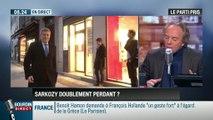 """Le parti pris d'Hervé Gattegno : Élection partielle du Doubs: """"Face au FN, Nicolas Sarkozy est doublement perdant!"""" - 04/02"""