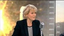 """Législative dans le Doubs: """"Je voterais blanc"""", indique Nadine Morano"""