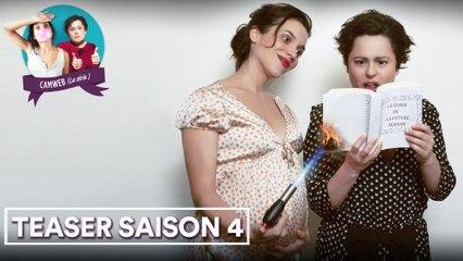 CAMWEB revient pour une saison 4 - Teaser !