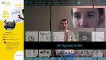 Yellow de Sensorit : logiciel interactif