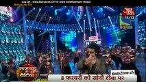 Filmfare Awards Mein Kapil Ne Lagaya Hansi Ka Tadka!! - Filmfare Awards - 4th Feb 2015