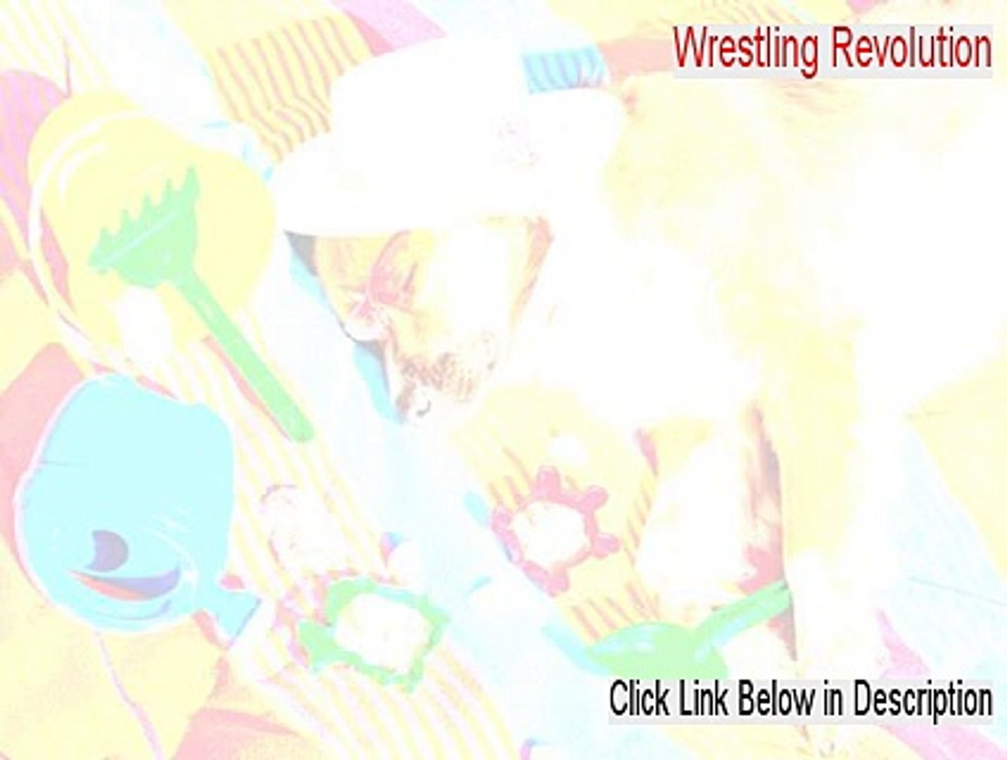 Wrestling Revolution Cracked (Free of Risk Download 2015)