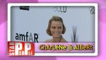 Albert et Charlène : Protocole millimétré pour les jumeaux