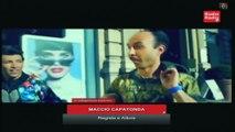 Marcello Macchia in arte Maccio Capatonda ospite a RadioRadio