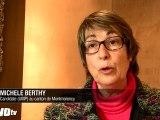 VOtv ITW Michèle Berthy - Canton Montmorency