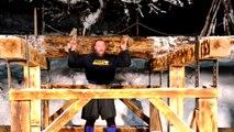 Hafthór Björnsson Thor : nouveau record du monde 2015