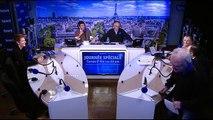 """Denis Olivennes : """"Merci infiniment aux auditeurs d'Europe 1"""""""
