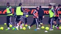Football. FC Lorient L1 : le secteur offensif renforcé
