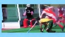 Watch - Russia vs Poland - indoor Men's hockey world cup 2015 germany - hockey indoor world cup 2015