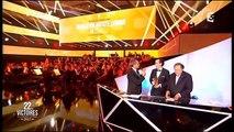 Cyrille DUBOIS - Victoires de la Musique Classique 2015