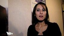 VOtv ITW Fatima Amarir - Canton Argenteuil 2