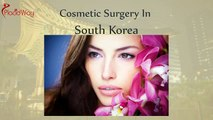 Best Cosmetic Surgery In South Korea