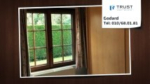 A vendre - Maison - Chaumont-Gistoux (1325) - 180m²