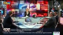 Temps de travail, loi Macron, rôle de l'école : Interview de Laurent Bigorgne dans le grand journal de BFM