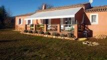 A louer - Maison/villa - St Cezaire Sur Siagne (06530) - 4 pièces - 130m²