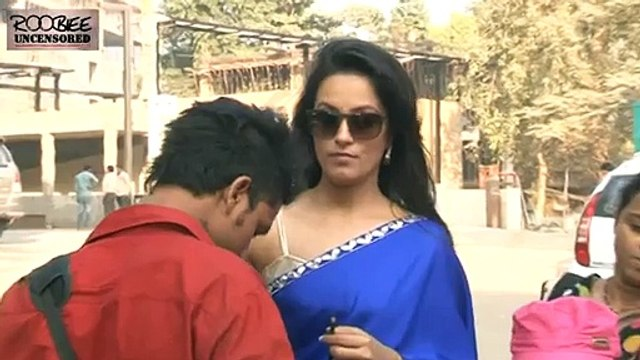 Yeh Hai Mohabbatein 4th February 2015 FULL EPISODE | Ishita & family THROW Shagun out of the house
