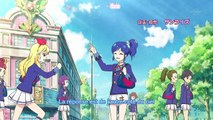 Aikatsu! Saison1-Episode4-vostf