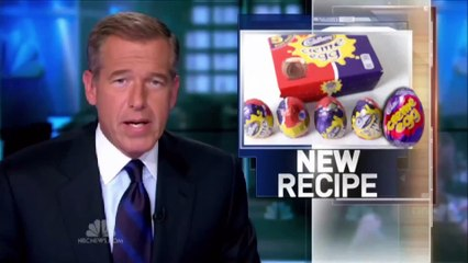 Nbc's Brian Williams (aka Em-cee B-Dubs) freestyles a snoop dog set (NBC super dank remix)